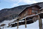 Immagine n10 - Agriturismo in montagna con stalla e terreni - Asta 9881
