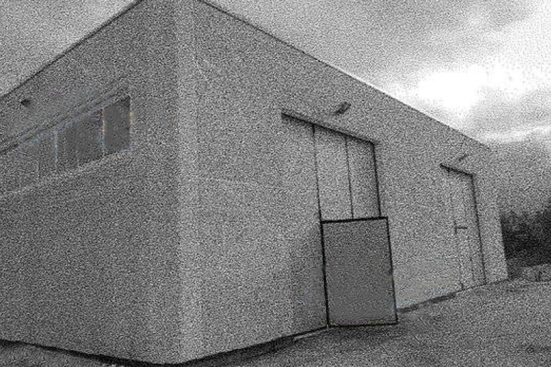 #9883 Laboratorio artigianale con lastrico solare