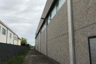 Immagine n2 - Capannone uso magazzino con uffici - Asta 9899