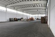 Immagine n5 - Capannone uso magazzino con uffici - Asta 9899