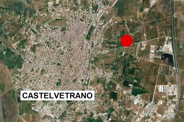Immagine n0 - Planimetry - Aerial view - Asta 9904