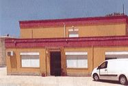 Immagine n1 - Bodega con bienes muebles y terrenos. - Asta 9904