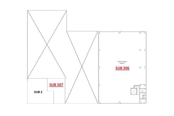 Immagine n0 - Planimetria - Piano primo - Asta 9907