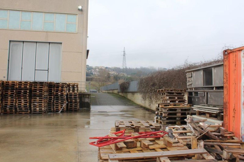 Immagine n. 7 - #9907 Fabbricato produttivo con resede di pertinenza comune