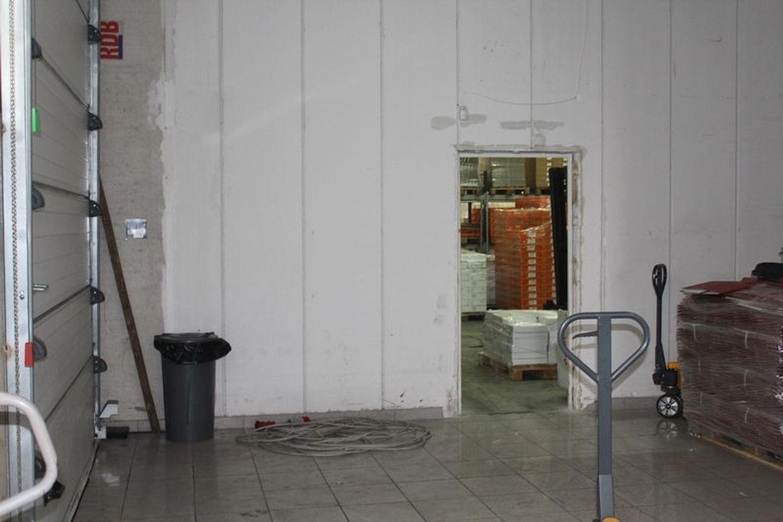 Immagine n. 9 - #9907 Fabbricato produttivo con resede di pertinenza comune