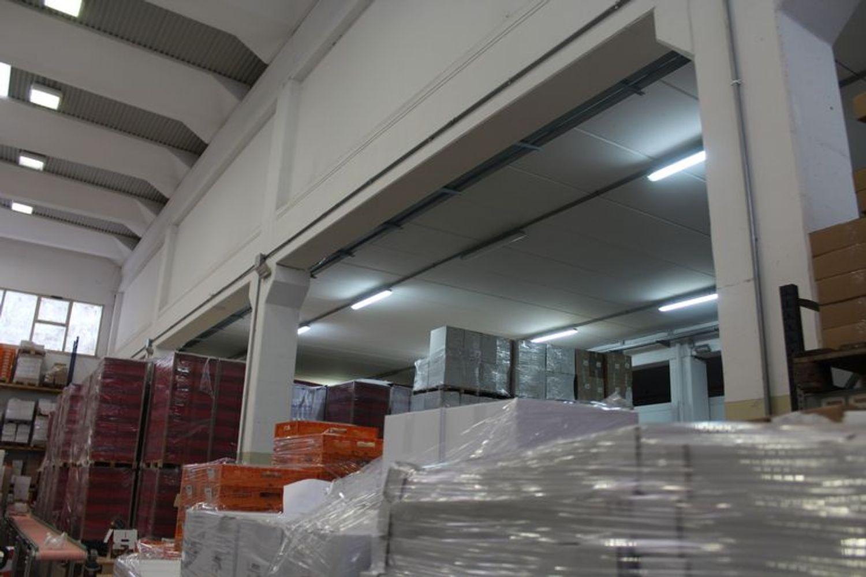 Immagine n. 13 - #9907 Fabbricato produttivo con resede di pertinenza comune