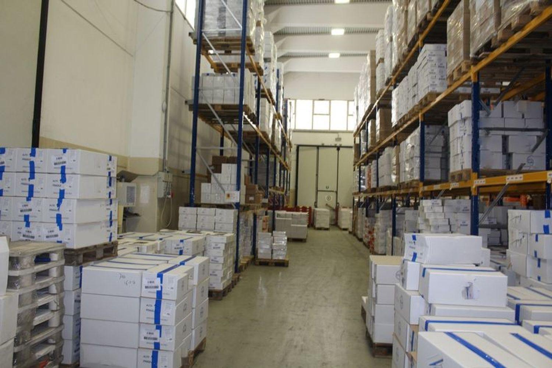Immagine n. 14 - #9907 Fabbricato produttivo con resede di pertinenza comune