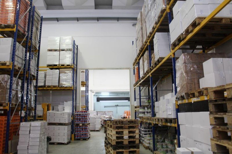 Immagine n. 15 - #9907 Fabbricato produttivo con resede di pertinenza comune