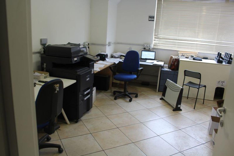 Immagine n. 17 - #9907 Fabbricato produttivo con resede di pertinenza comune