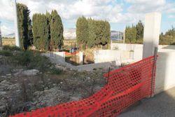Edificio bifamiliare in corso di costruzione - Lotto 9915 (Asta 9915)