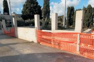 Immagine n1 - Edificio bifamiliare in corso di costruzione - Asta 9915