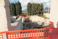 Immagine n5 - Edificio bifamiliare in corso di costruzione - Asta 9915