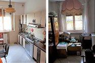 Immagine n6 - Quote di appartamento oltre a depositi e terreni - Asta 9924