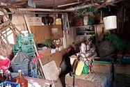 Immagine n12 - Quote di appartamento oltre a depositi e terreni - Asta 9924