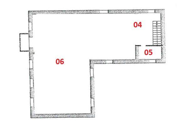Immagine n0 - Planimetria - Piano primo - Asta 9926