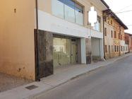 Immagine n2 - Locale commerciale duplex con deposito - Asta 9926