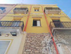 Appartamento al piano secondo in ristrutturazione