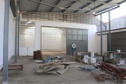 Ground floor warehouse with covered courtyard - Lote 9933 (Subasta 9933)