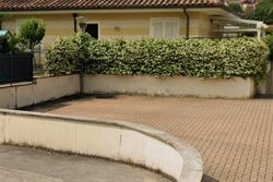 Uncovered parking space in a residential complex - Lote 9947 (Subasta 9947)