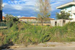 Quota terreno residenziale in zona di recupero