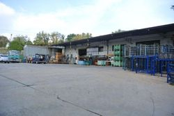 Factory use mechanical workshop - Lot 9961 (Auction 9961)