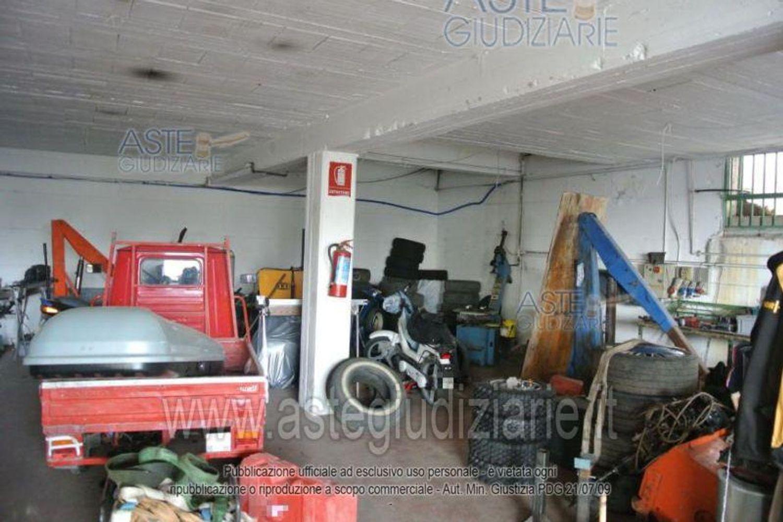 Immagine n. 3 - #9961 Opificio uso officina meccanica