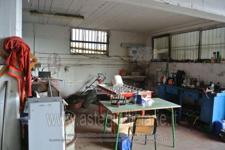 Immagine n. 12 - #9961 Opificio uso officina meccanica