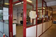 Immagine n2 - Capannone commerciale con uffici e appartamento - Asta 997