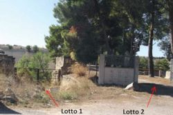 Ex quarry land, potentially building - Lote 9973 (Subasta 9973)