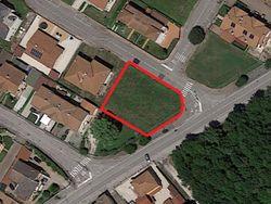 Terreno edificabile residenziale di 887 mq - Lotto 9977 (Asta 9977)