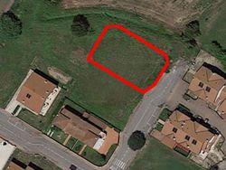 Terreno edificabile residenziale di 741 mq - Lotto 9978 (Asta 9978)