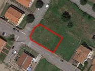 Immagine n0 - Terreno edificabile residenziale di 730 mq - Asta 9979