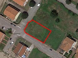 Terreno edificabile residenziale di 730 mq - Lotto 9979 (Asta 9979)