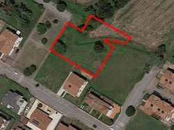 Land to be subdivided of  ,    m  - Lot 9980 (Auction 9980)