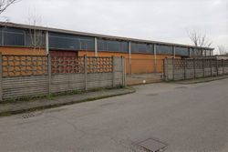 Portion of shed and external arrangements - Lot 9985 (Auction 9985)