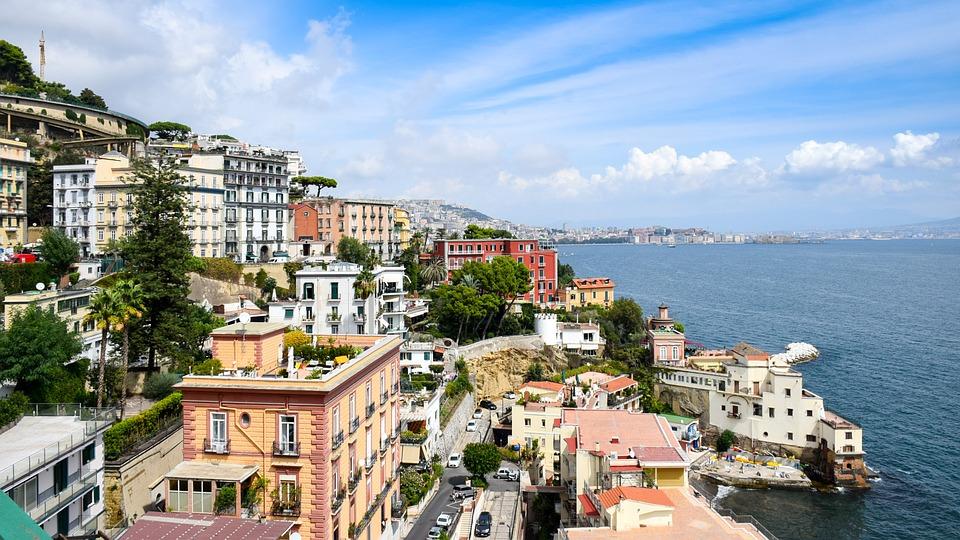 Immobili in vendita a Napoli