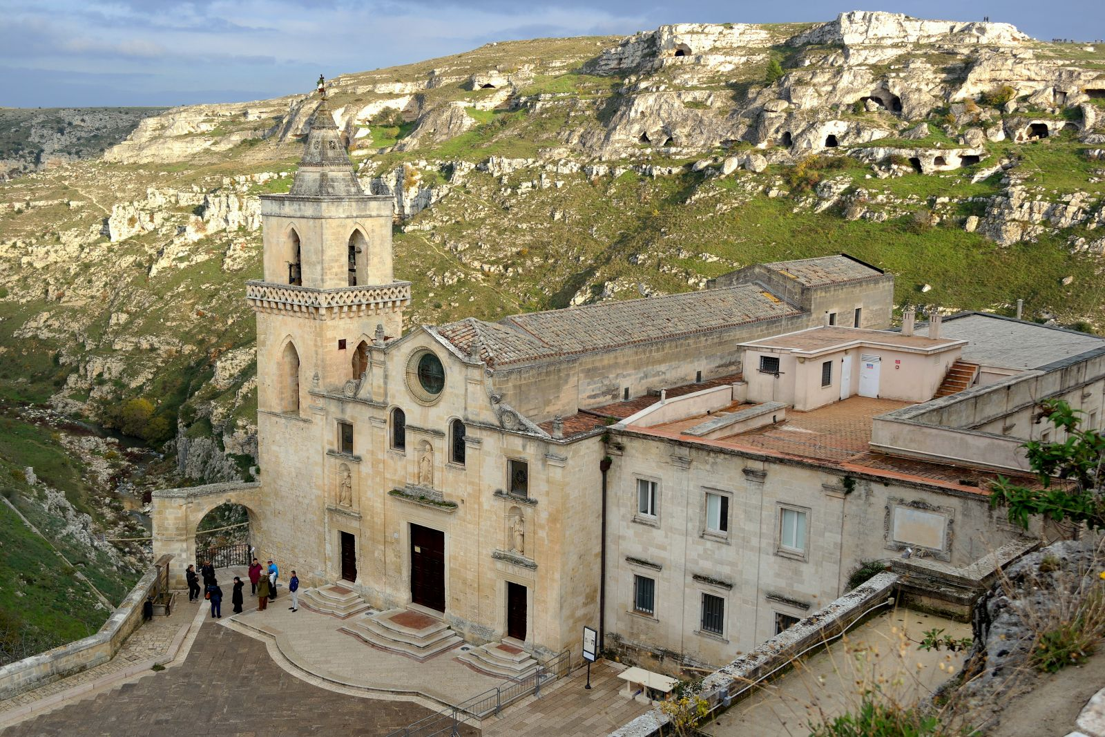 case all'asta matera