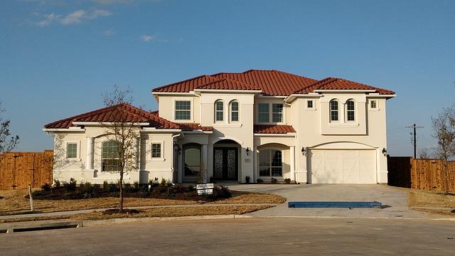 case nuove in vendita