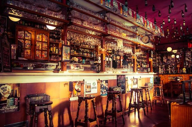 locale per bar in vendita