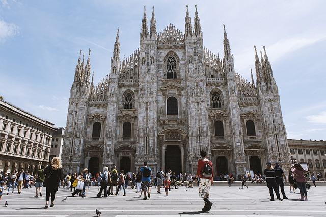 Immobili all'asta Milano