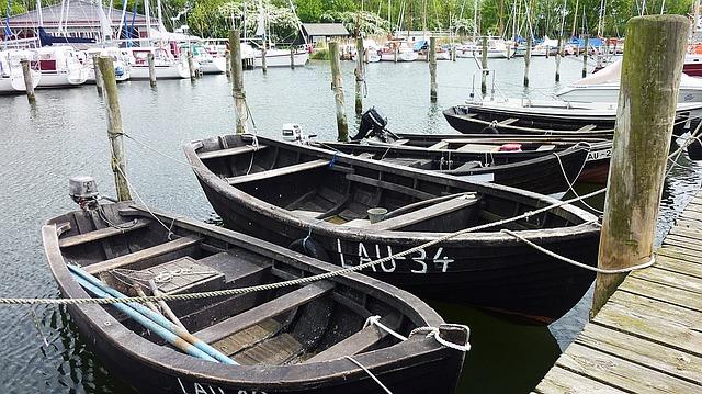 posto barca economico