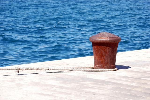 posto barca in vendita