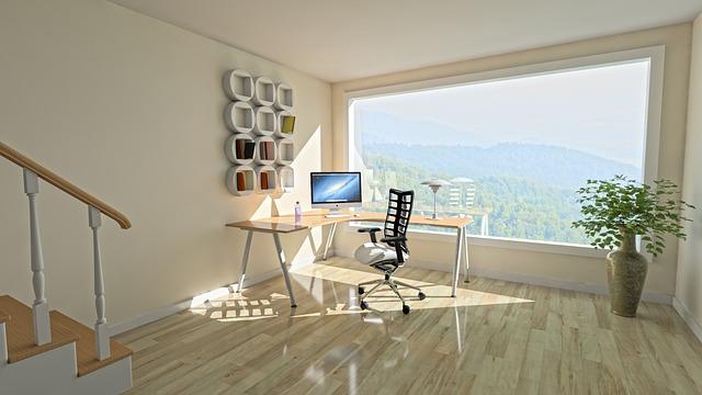 ufficio piccolo
