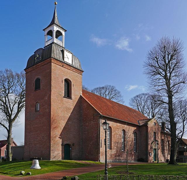 vendita chiesa